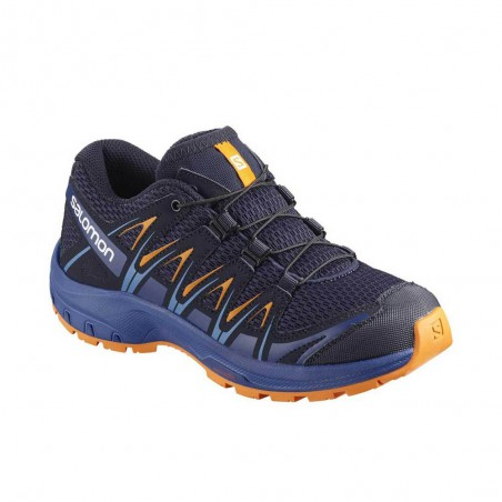 Scarpa da Escursionismo Salomon Xa Pro 3D J Junior Blu