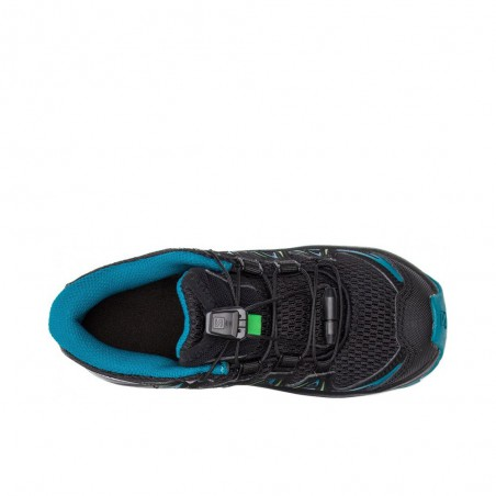 Scarpa da Escursionismo Salomon Xa Pro 3D J Junior Nero