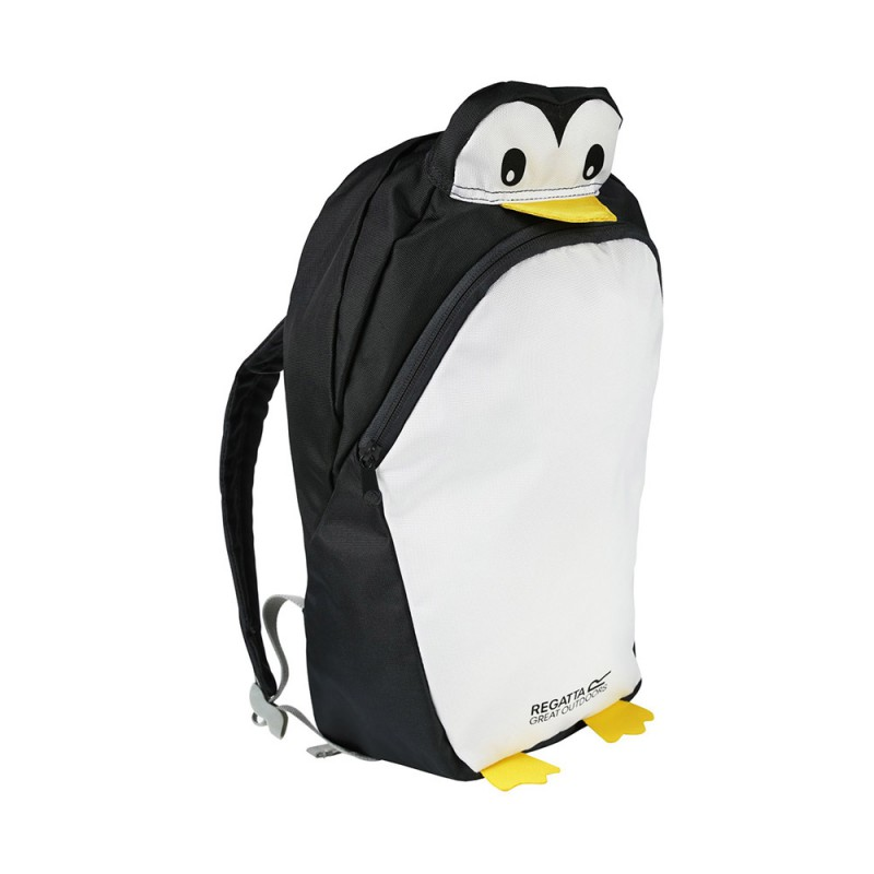 Zaino Regatta Zephyr Day Pack Bambino Penguin