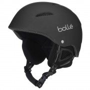 Casco da Sci Bollè B-Style Adulto matt Black Ms