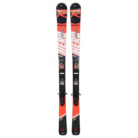 Sci Usato Rossignol Hero Elite Multi Turn 2020 Adulto