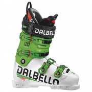 Scarpone da Sci Dalbello Drs 120 Adulto Bianco Verde