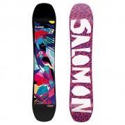 Tavola da Snowboard Salomon Grace Nero Viola