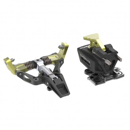 Attacco Dynafit Superlite 175 - Z12 Yellow Black