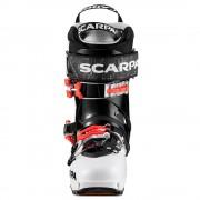 Scarpone Sci Alpinismo Scarpa Gea Rs Donna White Black Flame