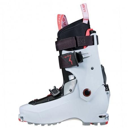 Scarpone Sci Alpinismo La Sportiva Stellar Donna Ice Hibiscus