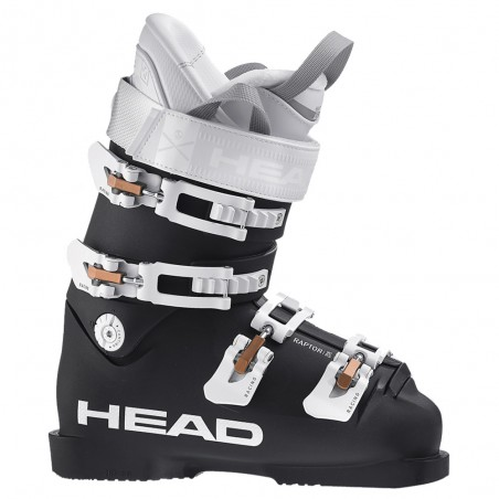 Scarpone da Sci Head Raptor 90 Rs Donna Black