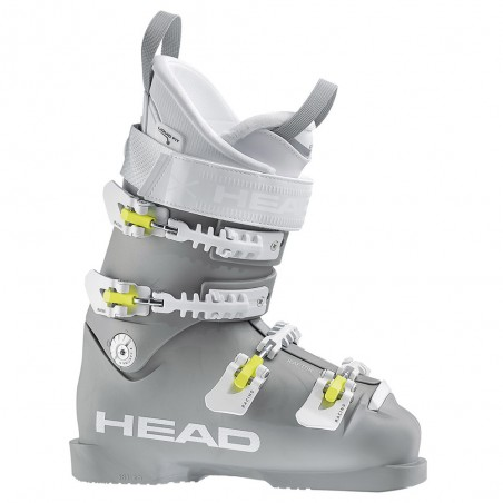 Scarpone da Sci Head Raptor 110S Rs Donna Grey