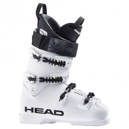 Scarpone da Sci Head Raptor 120S Rs Uomo White