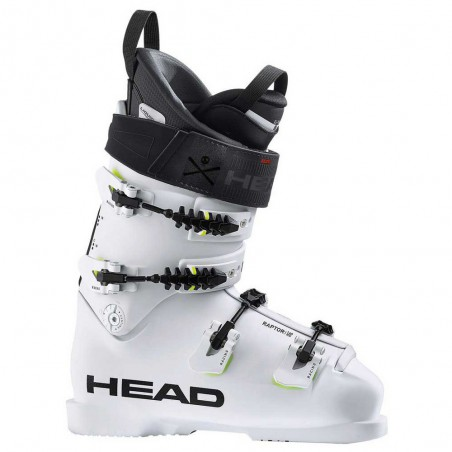 Scarpone da Sci Head Raptor 140S Rs Uomo White