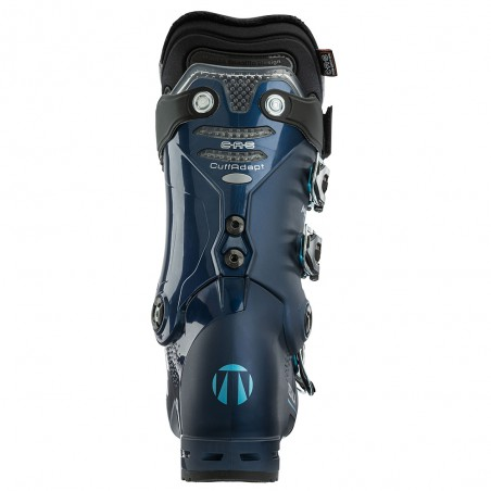 Scarpone da Sci Tecnica Mach1 Mv 105 Donna Blue Night