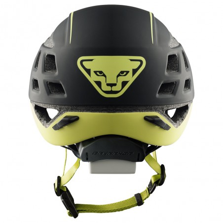 Casco Alpinismo Dynafit Daymaker Adulto Black Dark Denim Cactus