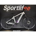 E-Bike Nuova Scott Aspect eRide 910 Bianca