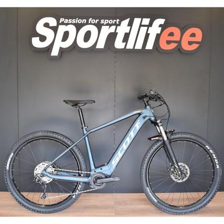 Ebike Usata Scott Aspect eRide 930 Blue