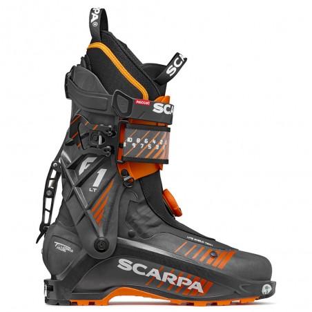 Scarpone Sci Alpinismo Scarpa F1 Lt Adulto