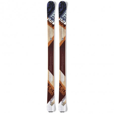 Sci Nordica Hell & Back